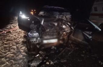 Число пострадавших в ДТП с микроавтобусом в Тверской области увеличилось