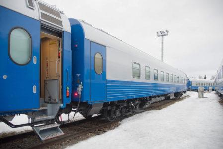 50 новых тверских вагонокомплектов отправили в Казахстан