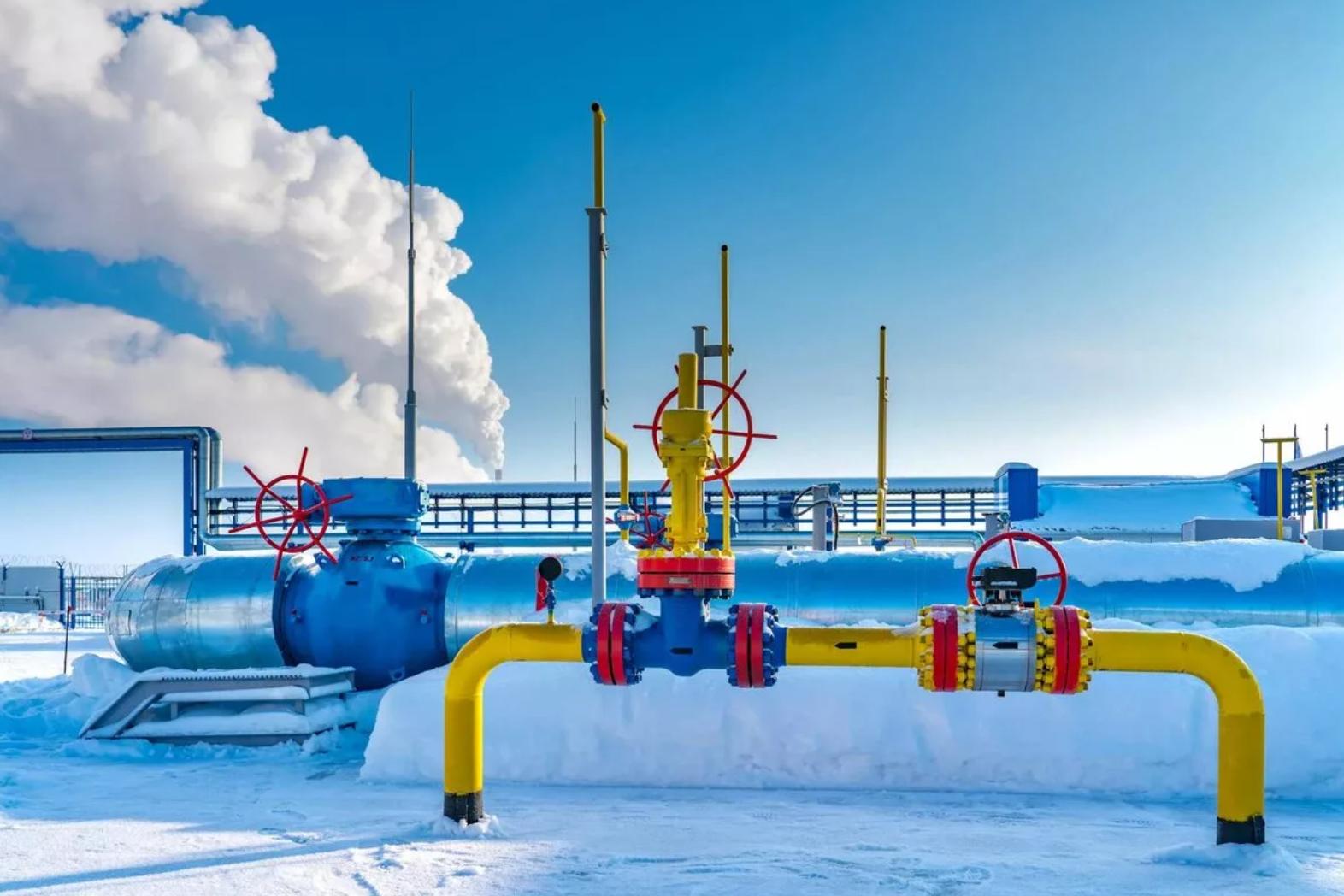 Больше 23 миллиардов рублей выделено на газификацию Тверской области
