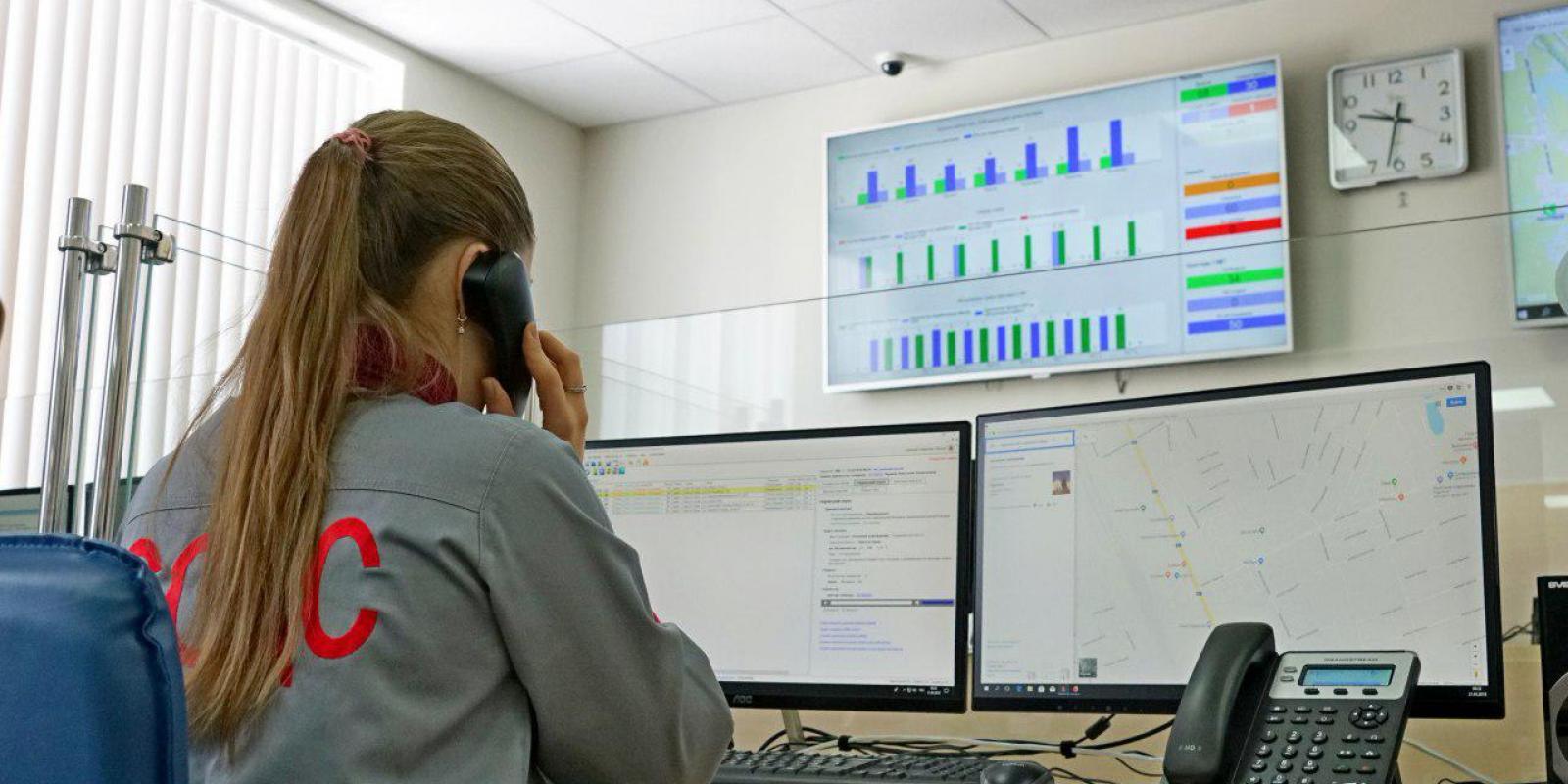 В Тверской области система скорой помощи будет работать на едином ресурсе