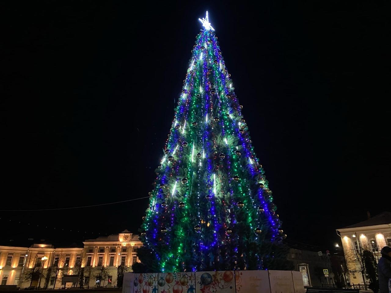 Жителей Тверской области пугают фейком о локдауне на новогодних каникулах