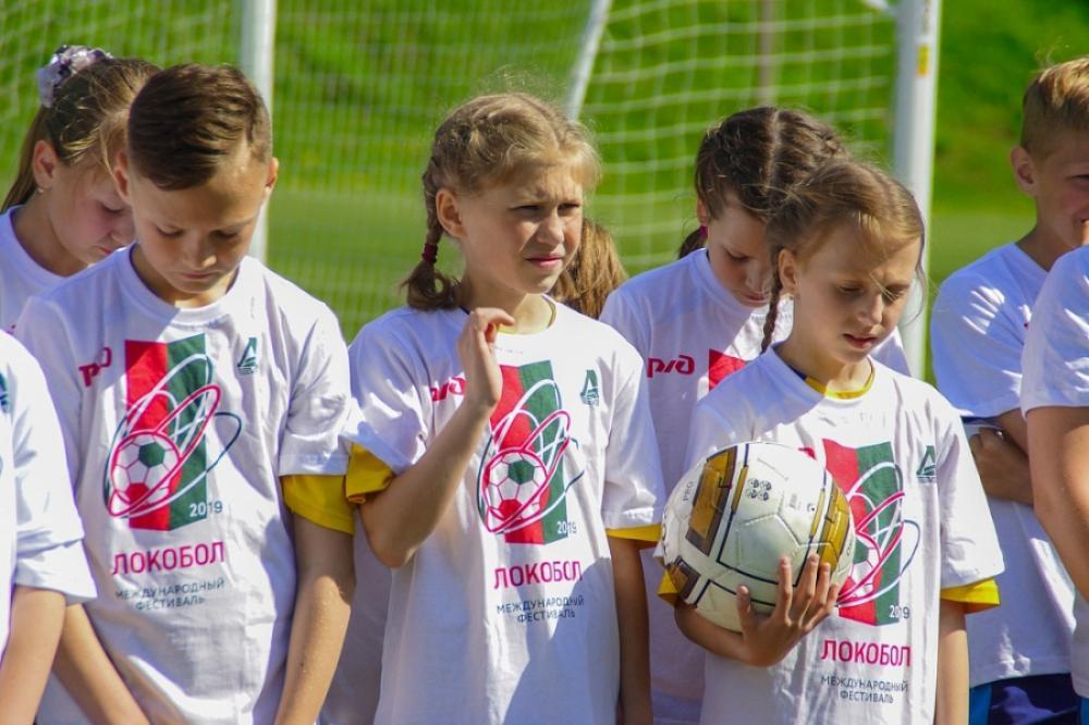 Губернатор обещал познакомить фировских девочек с тверскими мальчиками