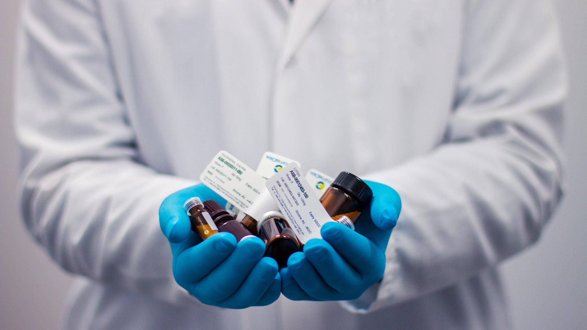 Тверской области дополнительно выделят 26 миллионов на бесплатные лекарства пациентам с коронавирусом