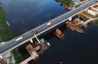Строительство Западного моста в Твери начнётся в 2021 году
