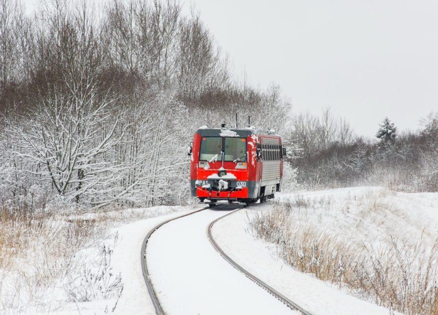 Из Тверской области в Московскую пойдут дополнительные поезда
