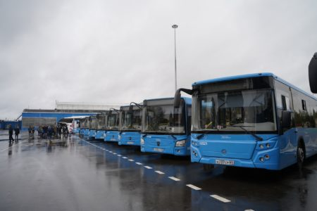 От Твери до самых до окраин: транспортная реформа уходит во Ржев, далее везде