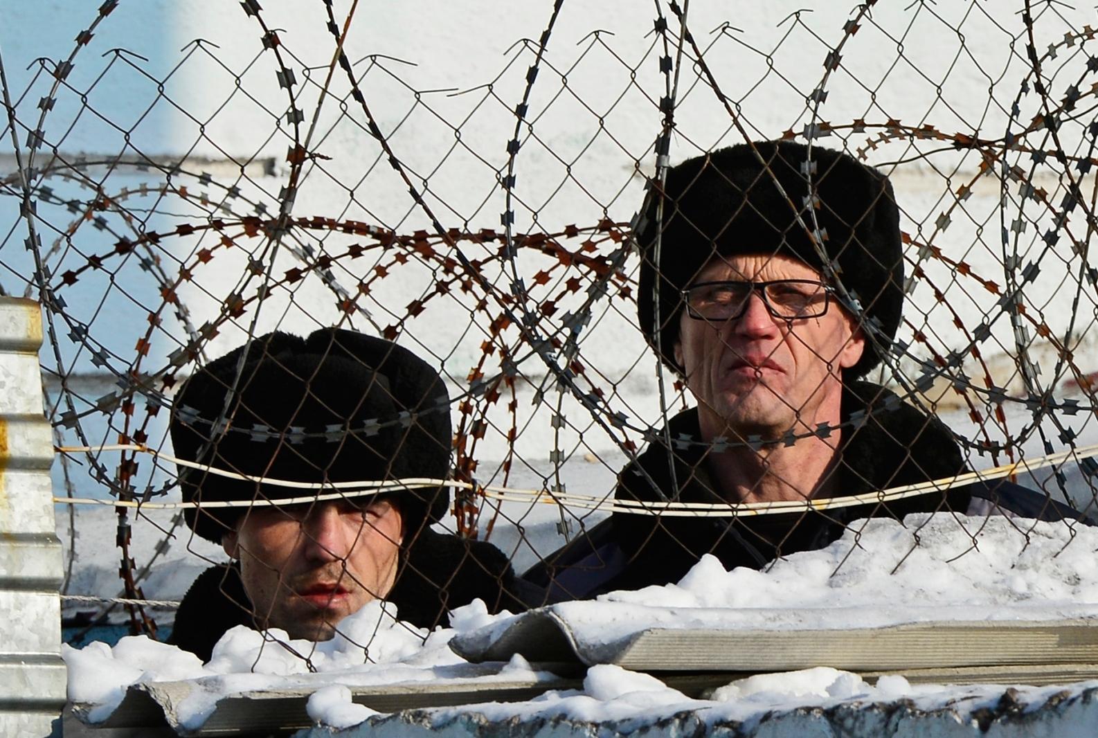 Житель Тверской области обменял дом на колонию строгого режима