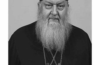 В Тверской области от коронавируса скончался протоиерей Валерий Ильин