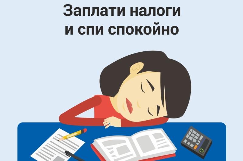 Один день остался у жителей Тверской области для уплаты налогов