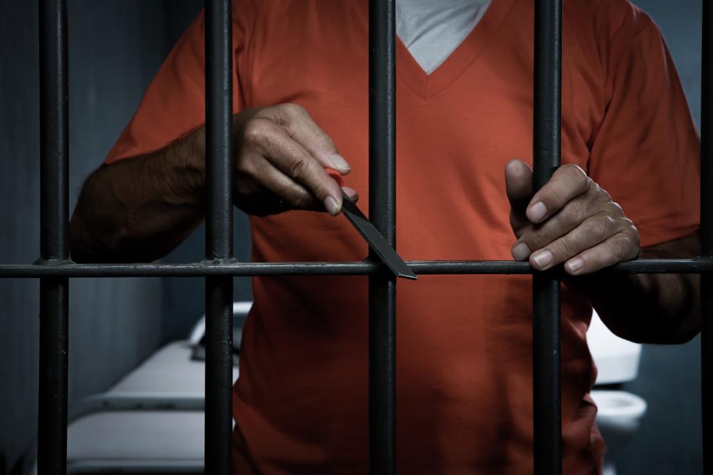 Заключенный сбежал из комнаты длительных свиданий в Тверской области