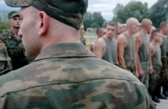 В Твери вынесли приговор военнослужащему, который избил подчинённого