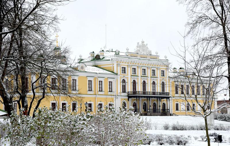«Первый снег»: в Твери расскажут о знаменитой картине Аркадия Пластова