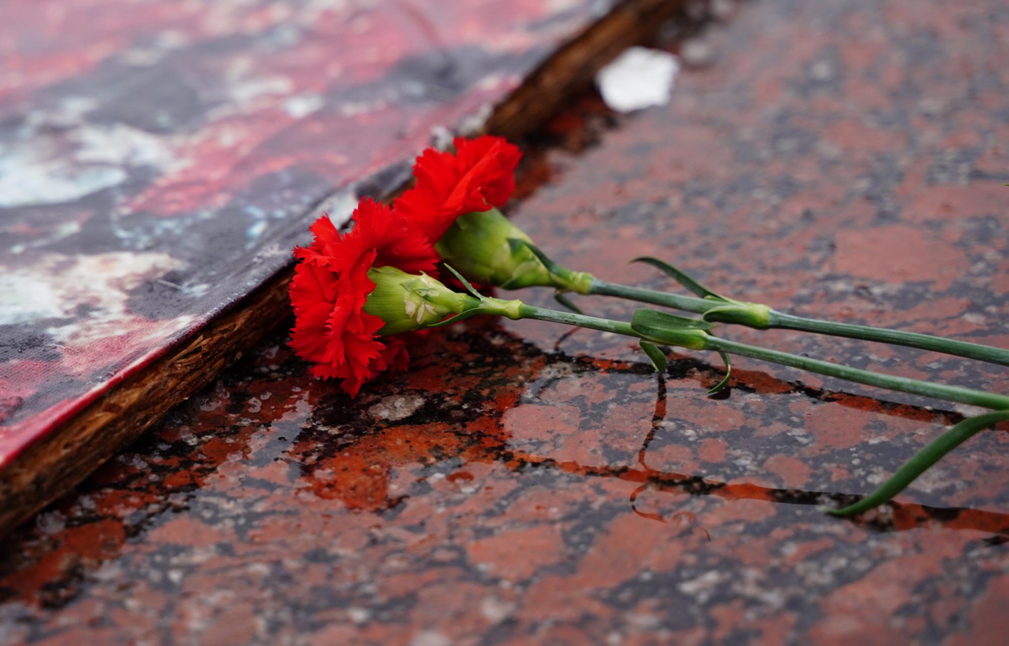Тверь отмечает День освобождения города от немецко-фашистских захватчиков