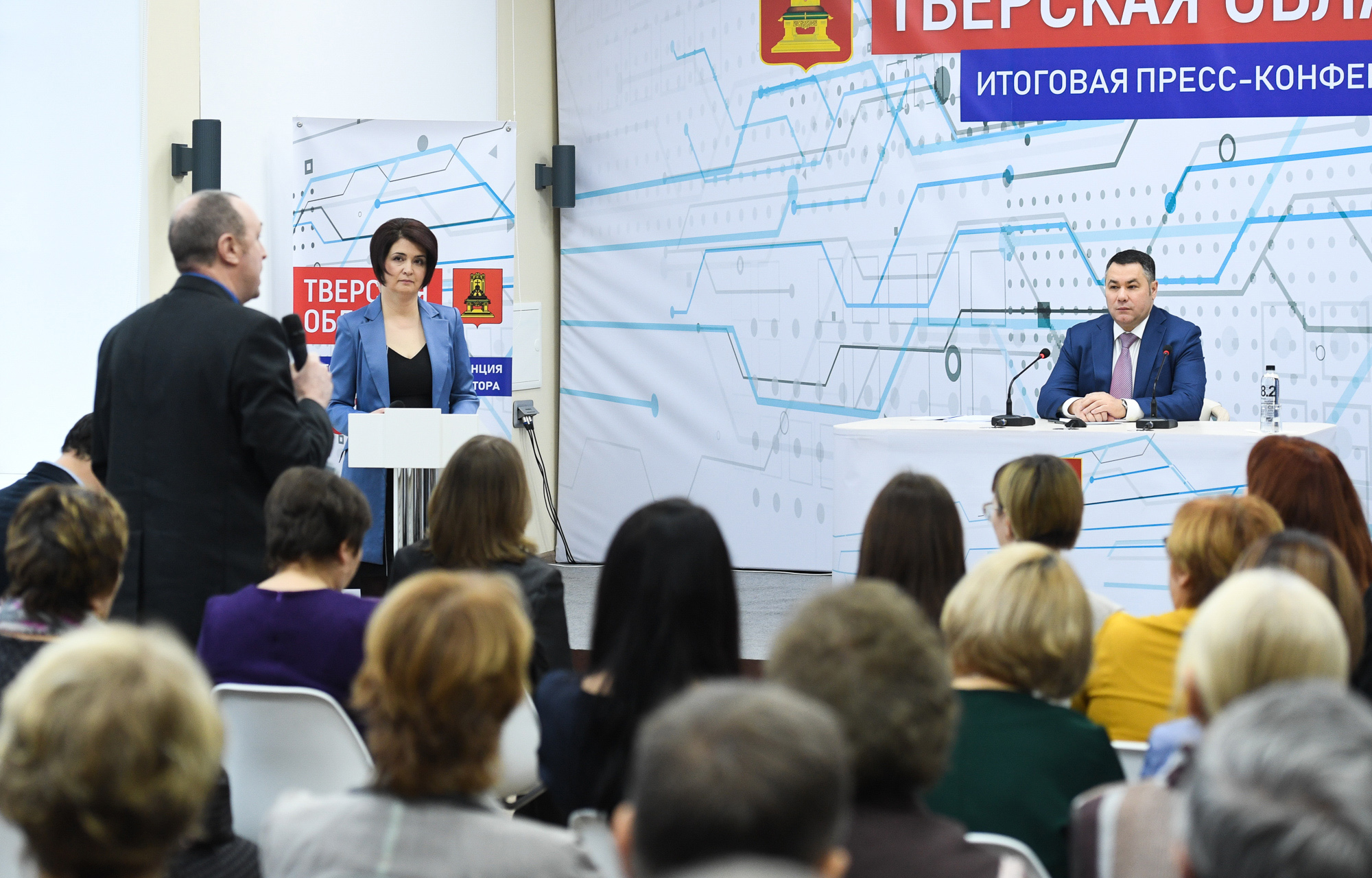 Как проходили пресс-конференции Игоря Рудени: топ интересных фактов