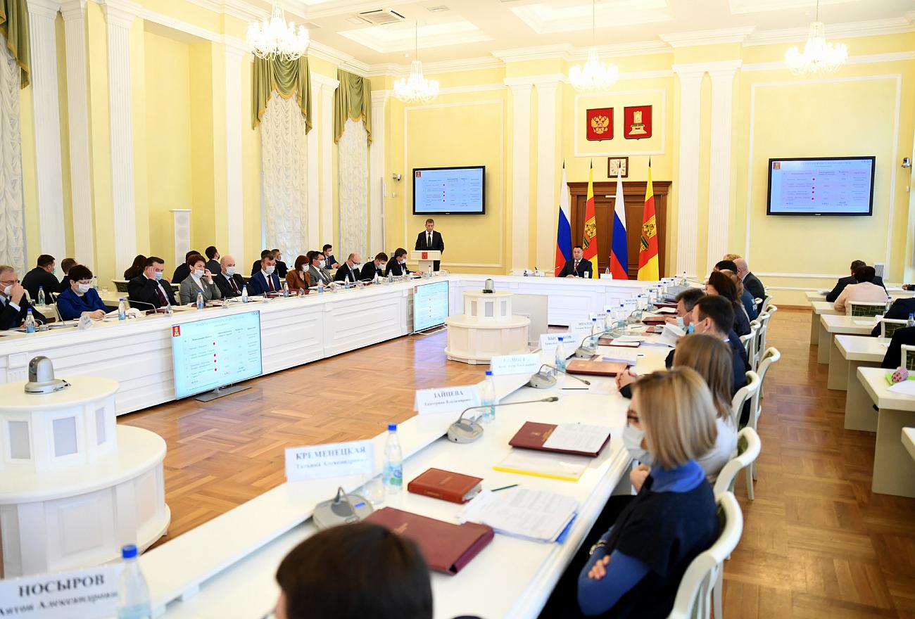 6500 жителей Тверской области, лечащихся дома от коронавируса, получили бесплатные лекарства