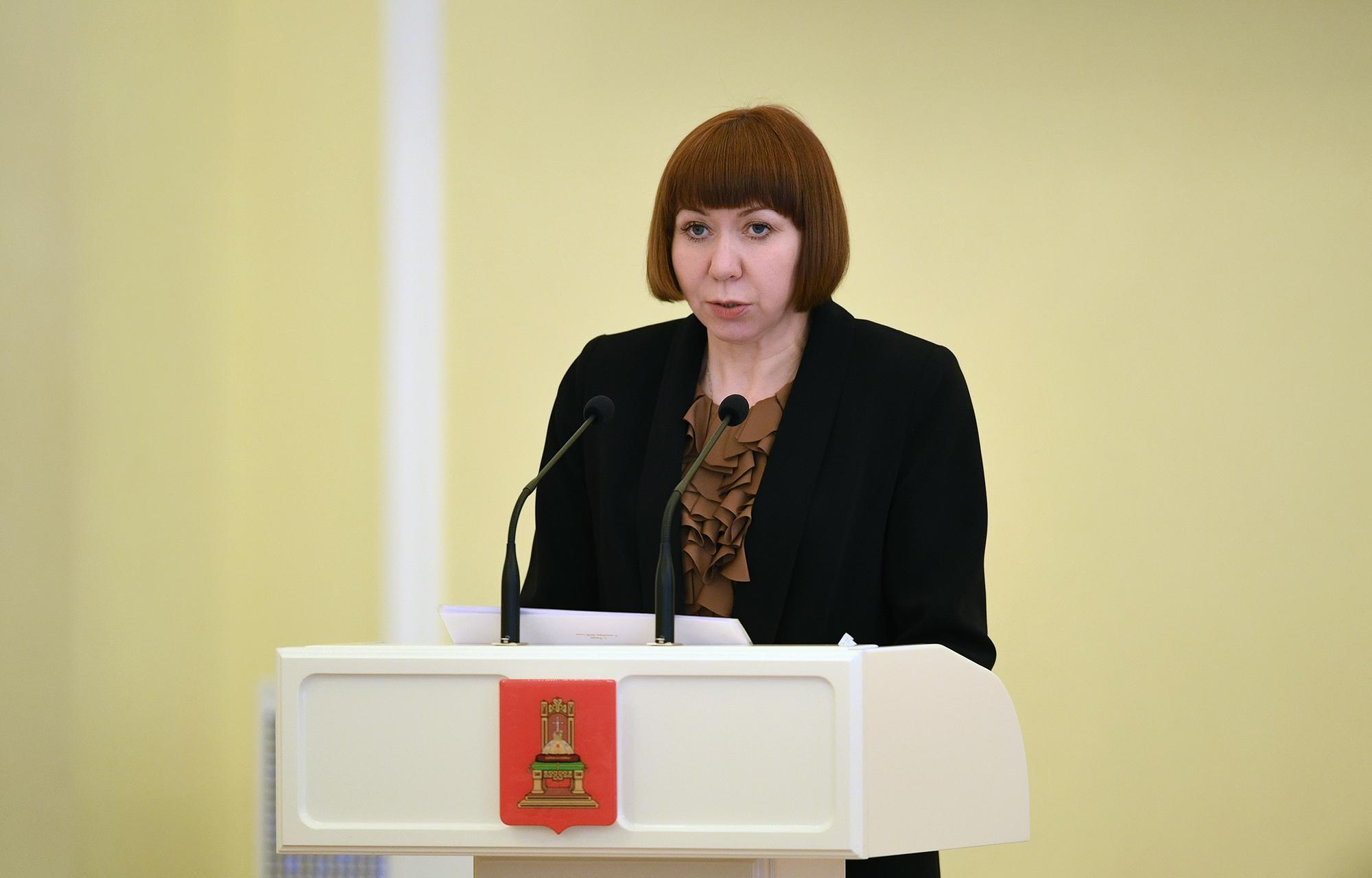 За пять лет доходы бюджета Тверской области вырастут на 30 миллиардов