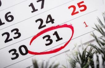 31 декабря в Тверской области объявили выходным днем