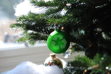 Как экологично встретить Новый год в Твери: фейерверки придётся выбросить