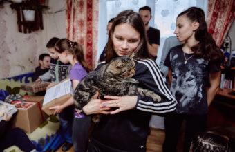 Многодетным мамам Тверской области рассказали, как им начисляют пенсии