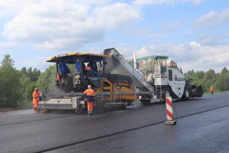 146 километров важной региональной дороги в Тверской области отремонтируют за 3 года