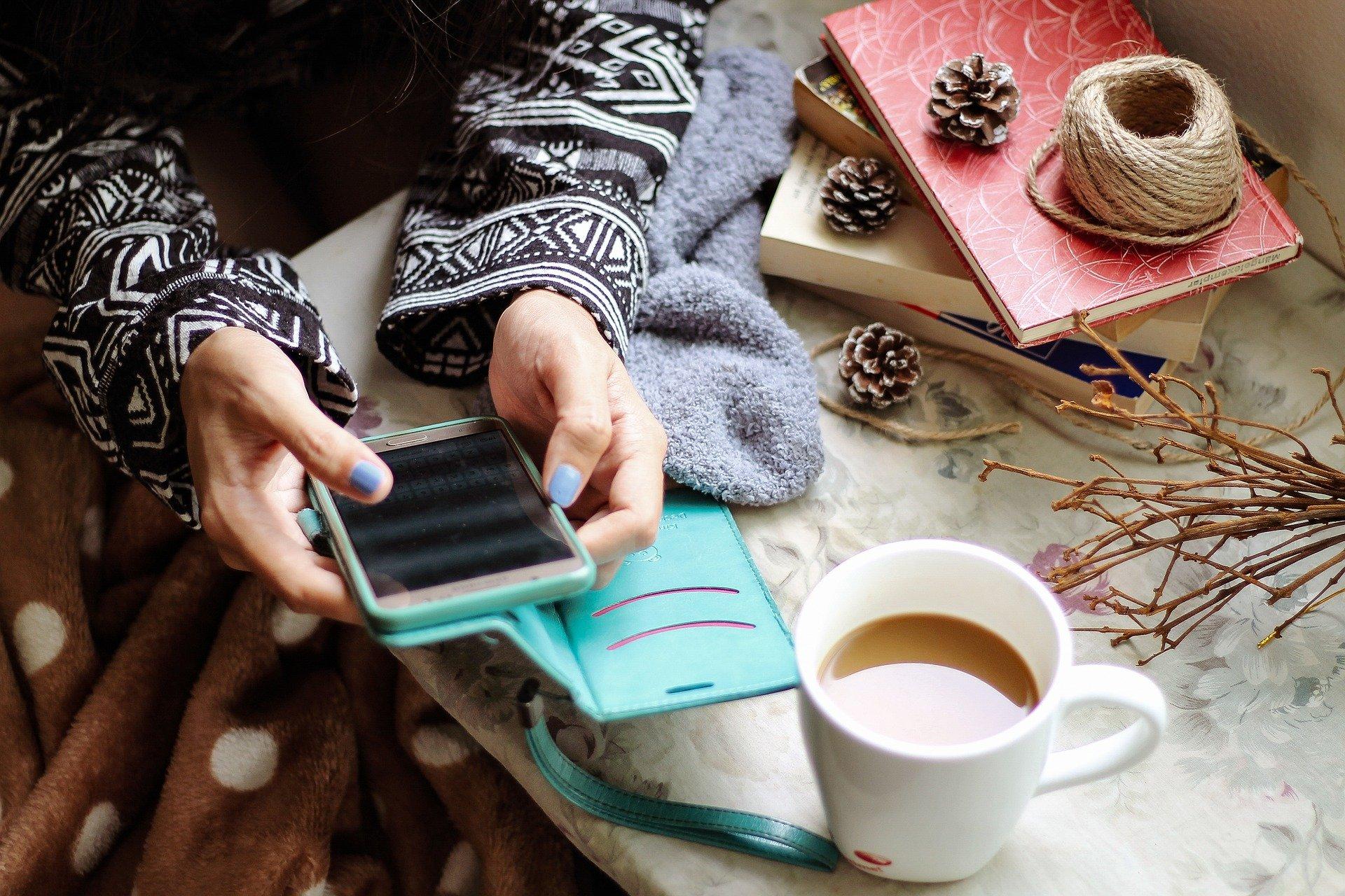Тверичамрассказали, как выбрать смартфон к новому году