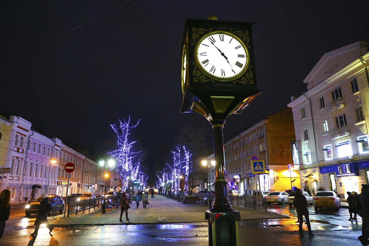 Губернатор рассказал про ограничения в Тверской области на Новый год