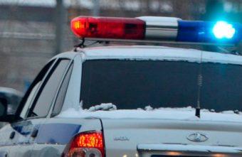 Пьяный водитель перевернул «Ладу Гранту» на трассе в Тверской области
