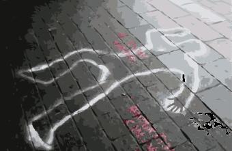 В Твери на Октябрьском проспекте нашли труп, убийца задержан