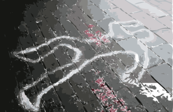 Житель Тверской области убил приятеля, который не оставил ему выпить