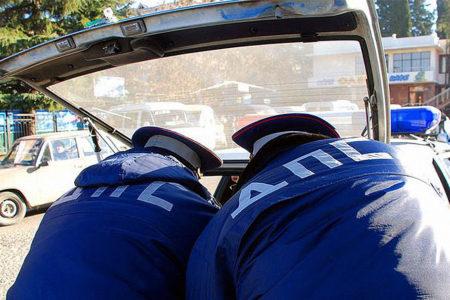 Полиции разрешат взламывать автомобили жителей Тверской области