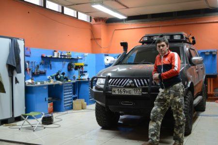 Переоборудовать свой автомобиль жители Тверской области смогут онлайн