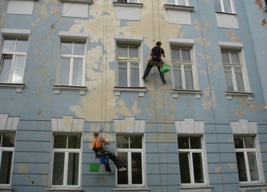 Директоров УК в Тверской области наказали за плохое содержание домов
