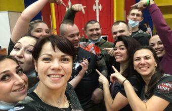 Женщины Тверской области тянут канат лучше всех в России
