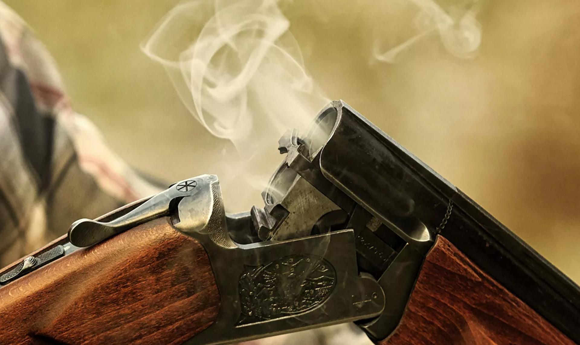 В Тверской области задержали стрелка, палившего из ружья по подросткам