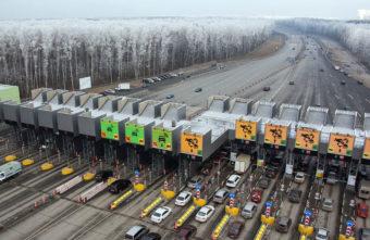 У автомобилистов Тверской области есть 20 суток, чтобы избежать штрафа