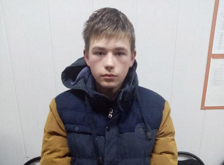В Тверской области ищут 15-летнего школьника