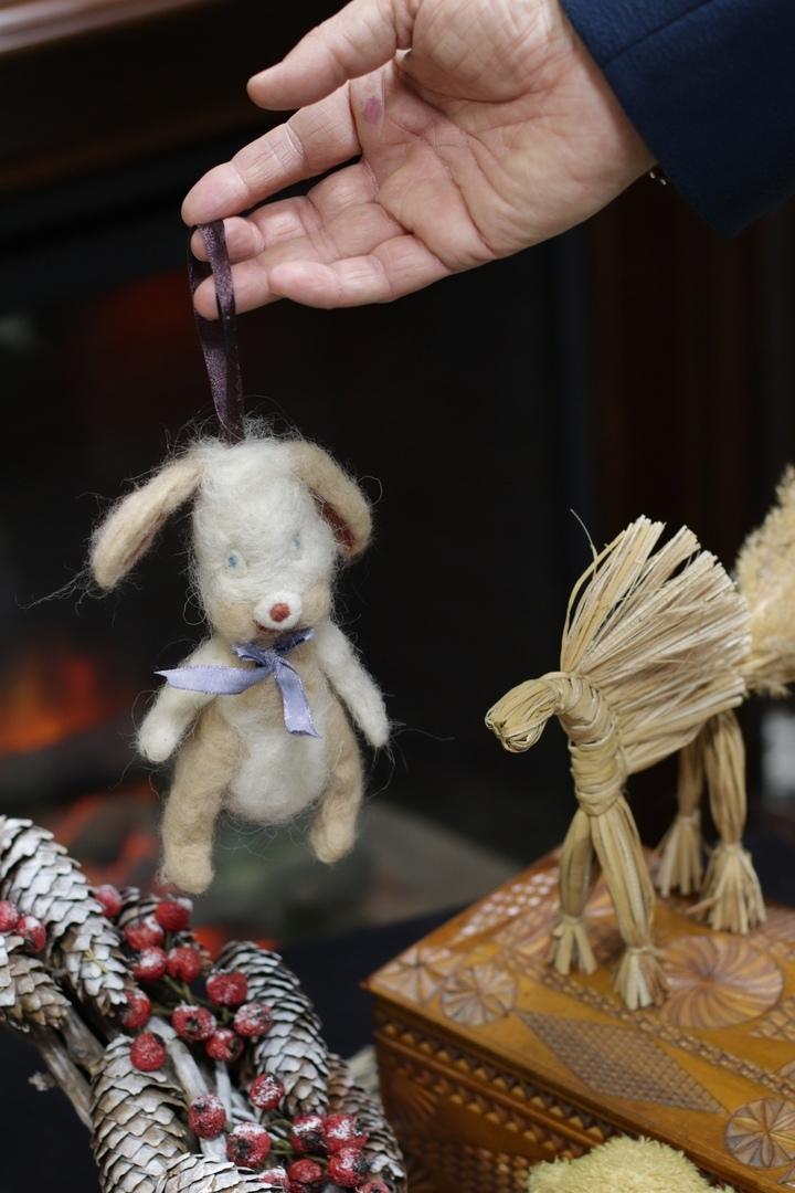 В Твери рассказали, как встречали Рождество основатели Ботанического сада