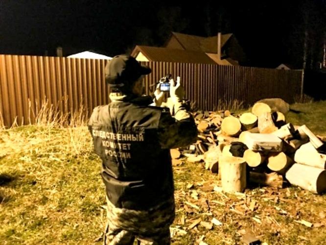Дело жителя Тверской области, обвиняемого в убийстве трёх человек, передано в суд