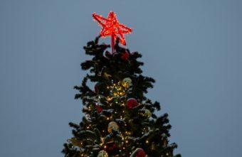 Праздничный дождик: синоптики рассказали о новогодней погоде в Тверской области