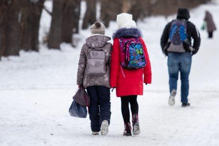 Губернатор рассказал, продлят ли тверским школьникам каникулы