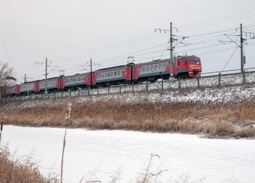 На участке Сонково – Савёлово – Углич в Тверской области задерживаются электрички