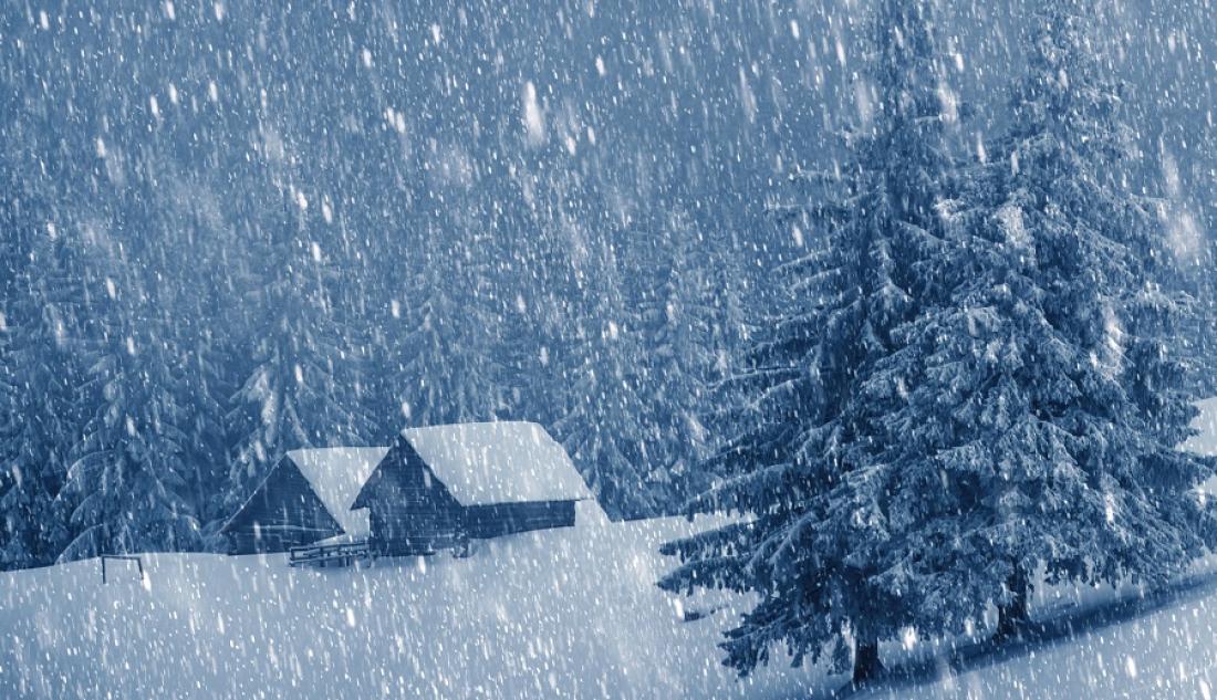 В Тверскую область вернутся тепло и снегопады