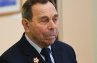 В Тверской области умер ветеран Великой Отечественной войны Алексей Ларин