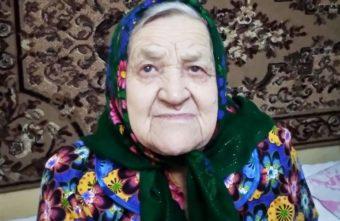 100 лет исполнилось труженице тыла Татьяне Прибавченковой из Тверской области