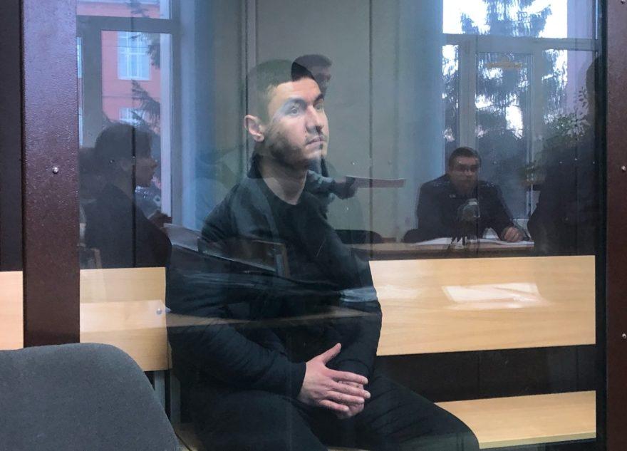 Участник смертельного ДТП в Твери Эмиль Байрамов останется под стражей