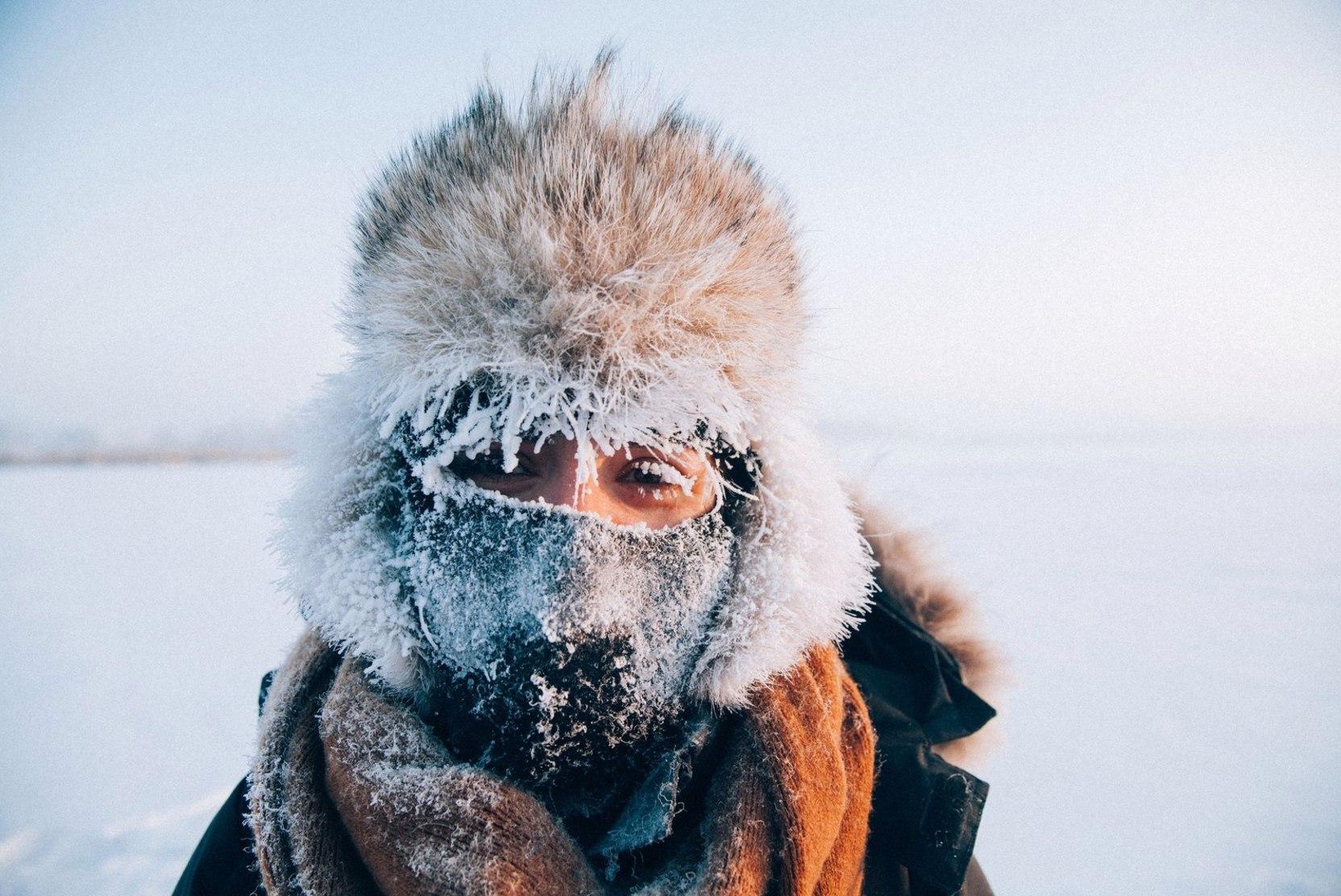 В Тверь идёт гололедица, а после - сильные морозы
