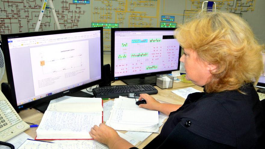 В МУП «Тверьгорэлектро» меняются номера телефонов