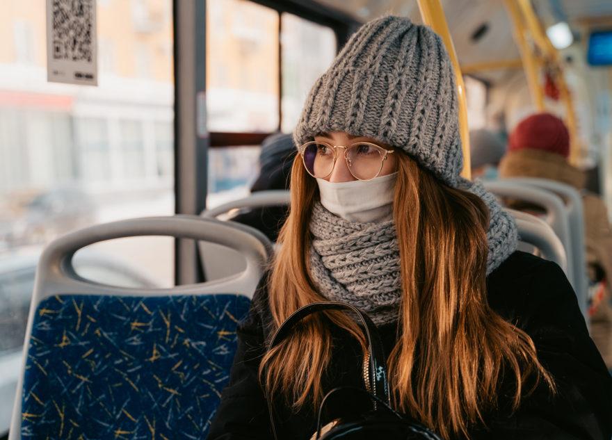 Глава Минздрава сообщил, когда жители Тверской области и страны снимут маски