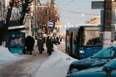 Погода решила отомстить жителям Тверской области за прошлую зиму