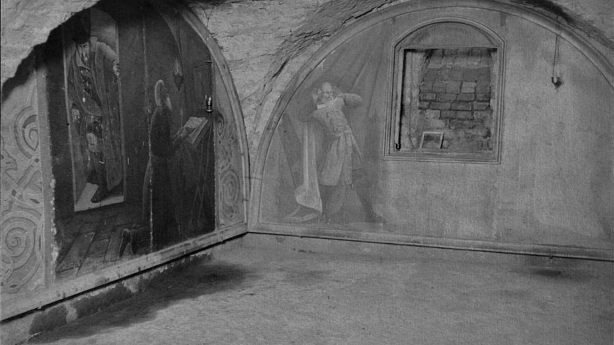 Опубликованы фото разрушенной кельи, где в Твери задушили митрополита Филиппа